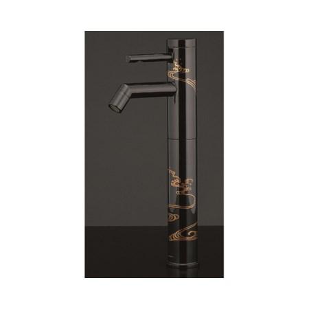カクダイ シングルレバー立水栓トール 716-215-13【カクダイ KAKUDAI 716-215-13 水道用品 混合栓 洗面用混合栓】