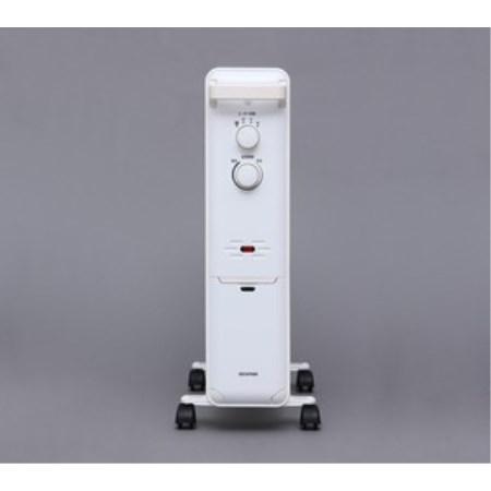 ウェーブオイルヒーター メカ式 IWH-1210K-W【アイリス オーヤマ 暖房 ヒーター】