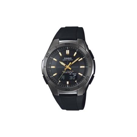 腕時計 wave ceptor WVA-M64B0-1A2JF【カシオ計算機 時計 腕時計 wave ceptor 】