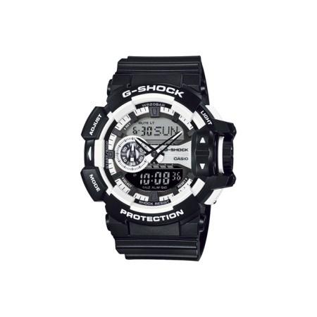 腕時計 G-SHOCK GA-400-1AJF【カシオ計算機 時計 腕時計 G-SHOCK】