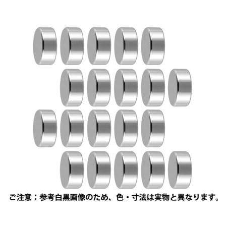 TB-5-16 キャップ (真鍮) クローム 25×10 20個入【新星社 飾りビス ビス】