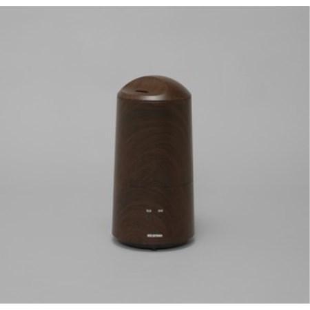 超音波式加湿器 樽型 UHM-280BM-T【アイリスオーヤマ 暖房 加湿器 あったか 冬物】