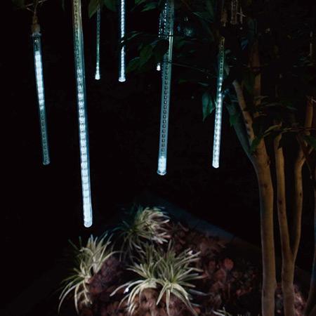ローボルト LEDスノードロップ L 追加型 LGL-SDIB150LT アイスブルー【タカショー LED イルミネーション】