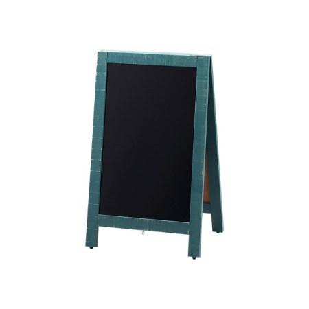 緑枠スタンド黒板マーカー用 TGBD82-1【イーゼル スタンド パネル 光 hikari】