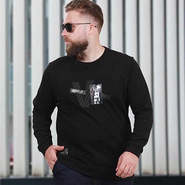 大きいサイズメンズ モデル着用&注目アイテム 5XL 6XL 7XL ビッグサイズメンズTシャツ オシャレ シャツの上からカチッと着てもコーデのアクセントになってくれます ビッグサイズ 長袖Tシャツ メンズ Seasonal Wrap入荷 Tシャツの上からラフに着ても 人気商品