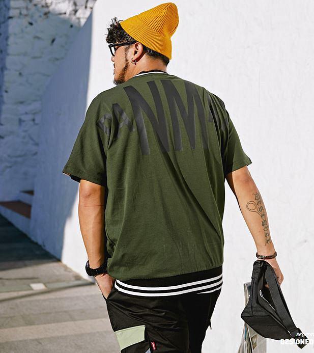 送料無料 大きいサイズメンズTシャツ グリーン ビッグメンズサイズ 男女兼用 ゆったり系 メンズファッション メンズトップス 人気ショップが最安値挑戦 オリジナルデザイン おしゃれ 大きいサイズ 人気オリジナル メンズTシャツ 人気商品 半袖Tシャツ キングサイズメンズ ビッグサイズメンズ オシャレ 動きやすく ゆったり しっかりとした生地