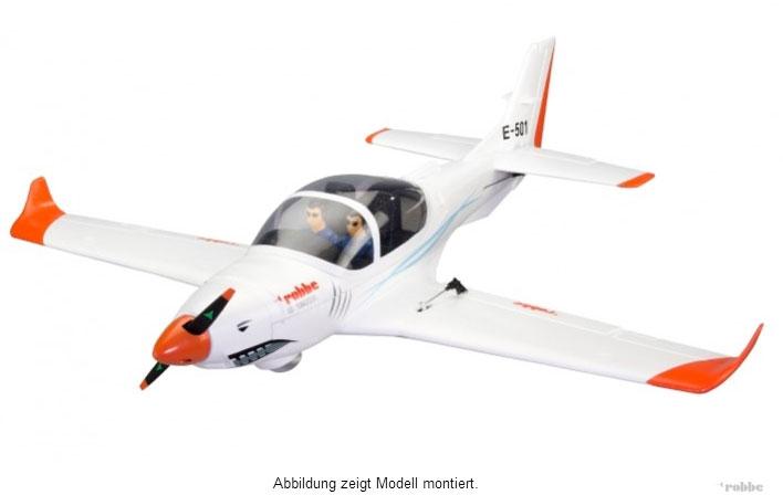Robbe Grob G 120TP Nano-Racer 1-2598