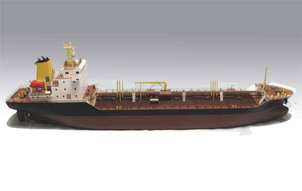 TJMODELS 1 TJMODELS/100 1/100 オイルタンカー(塗装済完成品), NORTE:8e45b41e --- officewill.xsrv.jp