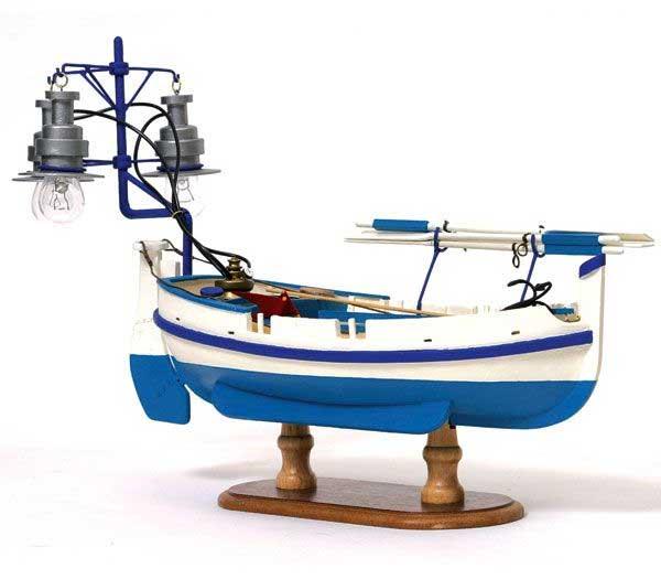 occre カレラ(Calella Light boat)52002