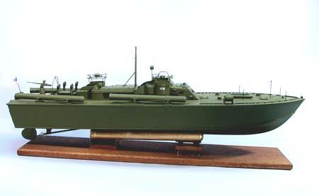 DUMAS PT-109 1233