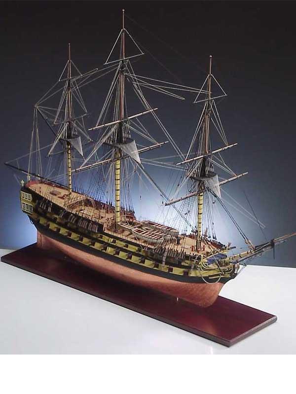 "Jotika ""アガメムノン""(HMS Agamemnon)9003"