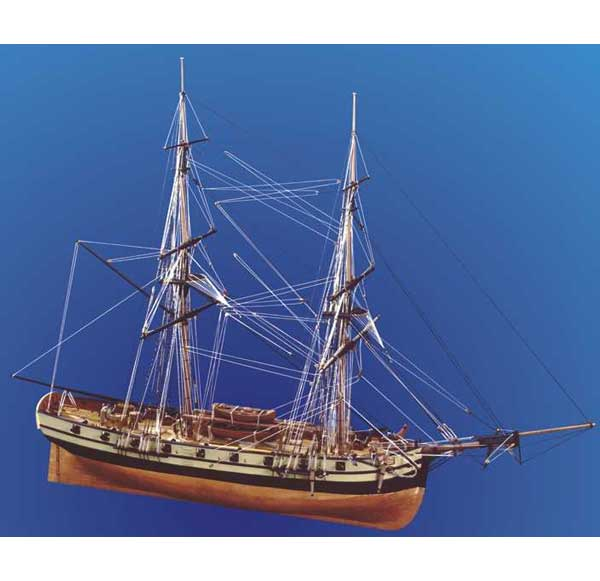 "Jotika ""ジョラース""(HMS Jalouse)9007"