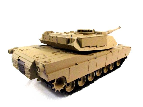 ラジコン戦車完成品ヘンロンHeng...