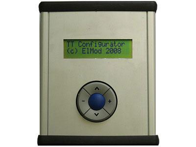 ElMod シンクタンク・コンフィグレータ(ThinkTank Configurator )5750