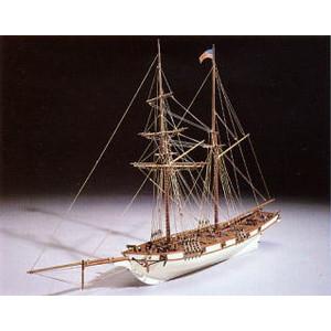 Mantua アルバトロス Albatros model boat(771)
