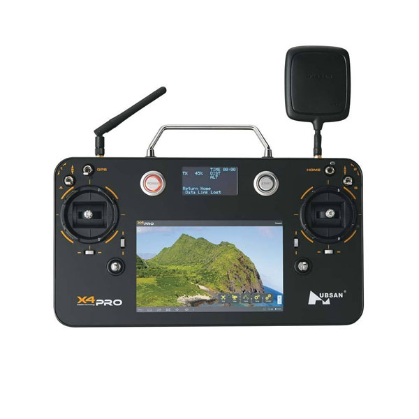 HUBSAN/ハブサン ハイエディション送信機 (H109S・RCドローン用) H109S‐38