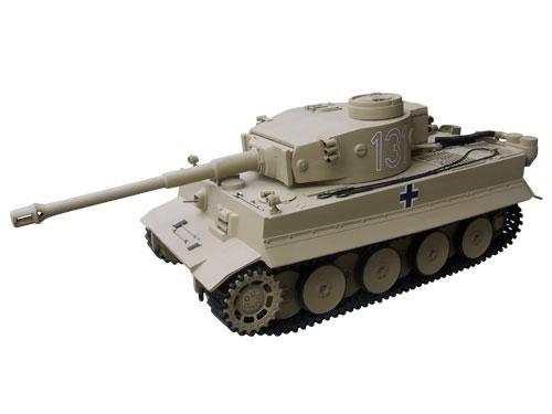 VANTEX 1/6 Tiger1(1/6 Tiger I Early Production RC Tank EP -RTR )ET611AR