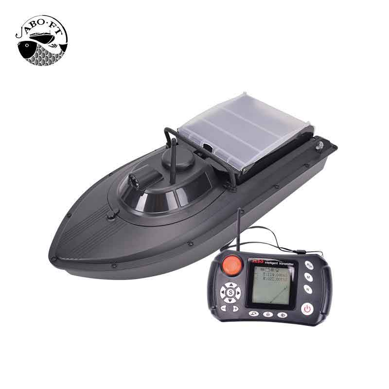 JABO-2AG ベイト・ボート/GPSオートナビ付コントローラー