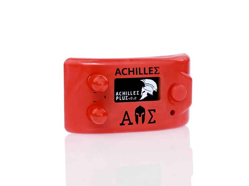 FuriousFPV アキレス・ダイバーシティ・レシーバー Achilles Diversity Module for Fatshark RX-Achilles
