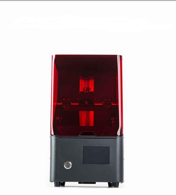 Creality 3D 新製品! 光造形式 3Dプリンター 2K 高精度 LCD 3Dプリンタ LCD-002【正規販売代理店】