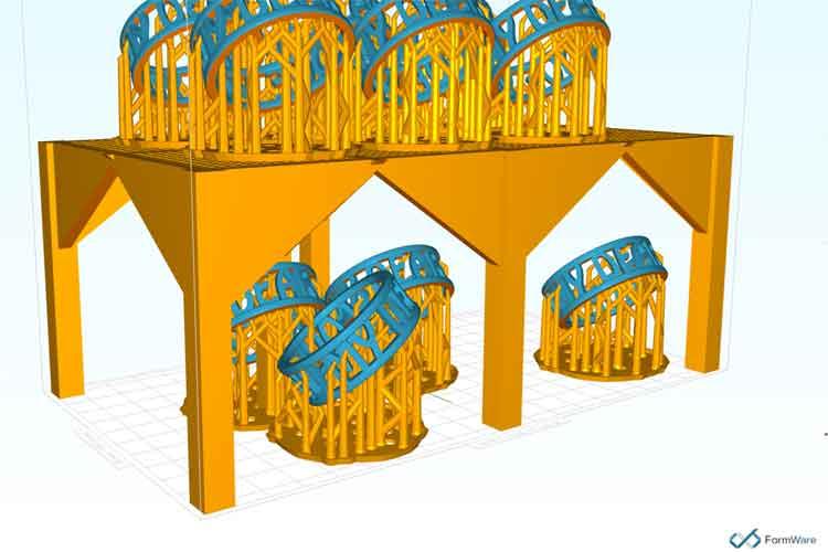 フォームウェア3D(Formware-3D)スライサーソフトウェア(パーソナルライセンス:ダウンロード版)