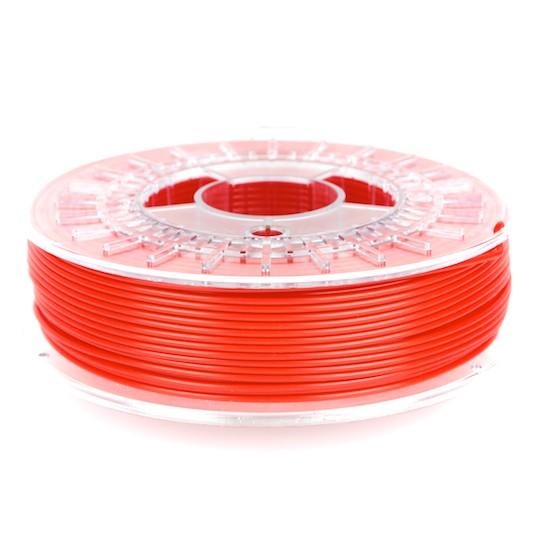 ColorFabb PLA トラフィクレッド(Traffic Red)