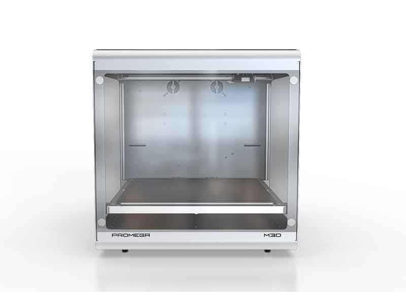 M3D プロメガ 3Dプリンター (M3D Promega 3D printer)