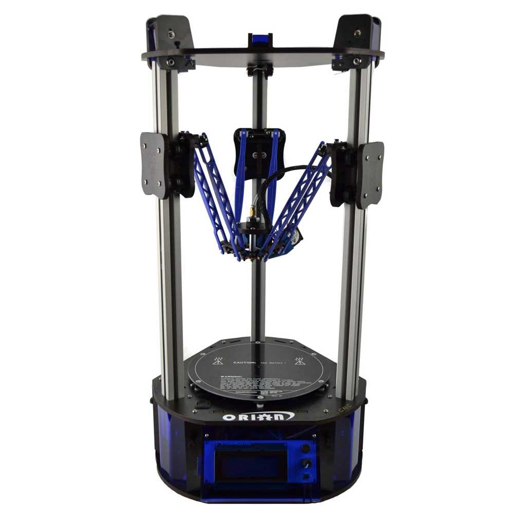 ORION DELTA (オリオン・デルタ) デルタ型3Dプリンタ