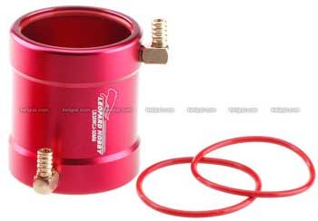 水冷ユニット 内径:28mm 商店 安値 28WCJ-40 長さ:40mm