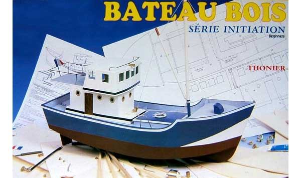 Soclaine マグロ漁船  TI52