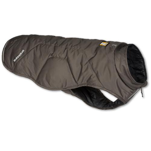 ※返品交換不可※ラフウェア(RUFFWEAR) クインジーインシュレーテッドジャケット [グレー/XL]