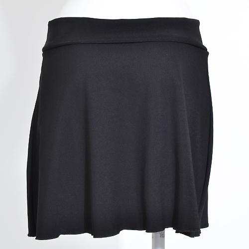 Roll skirt style Latin design skirt ★ wedding dress ★ formal dress ★ chorus costumes ★ ballroom dance costume ★ dress costume ★ stage costume ballroom dance dress