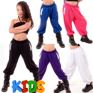 daa11a145ee20 ... Dancer underwear (all five colors of )HIPHOP dance clothes costume kids  child service HIPHOP ...