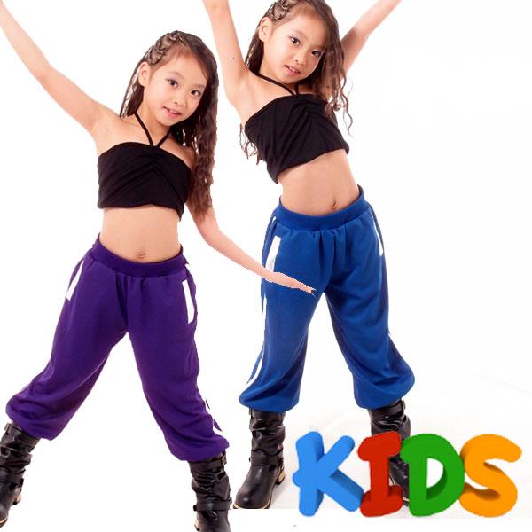 Dancer underwear (all five colors of )HIPHOP dance clothes costume kids  child service HIPHOP ... 7a412ce9470