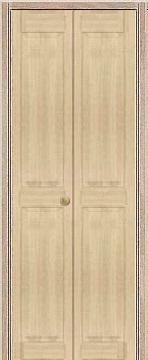 木製室内ドア クローゼットセット -アッシュ- SC-ABD-2FP 巾600mm