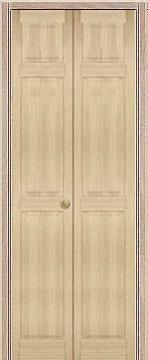 木製室内ドア クローゼットセット -アッシュ- SC-ABD-3FP 巾600mm
