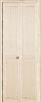 木製室内ドア クローゼットセット -バーチ- SC-BBD-2FP 巾600mm