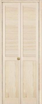 木製室内ドア クローゼットセット -バーチ- SC-BBD-HL 巾600mm