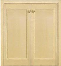 木製室内ドア 階段下収納 -アッシュ- SC-ABM-LFP