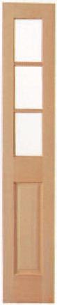 木製室内ドア -ヘムロック- HD-1705