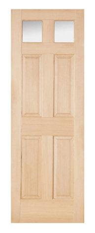 木製室内ドア -ヘムロック- HD-266