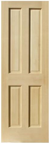 木製室内ドア -ヘムロック- HD-44