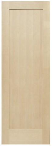 木製室内ドア -ヘムロック- HM-11