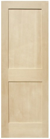木製室内ドア -ヘムロック- HM-22