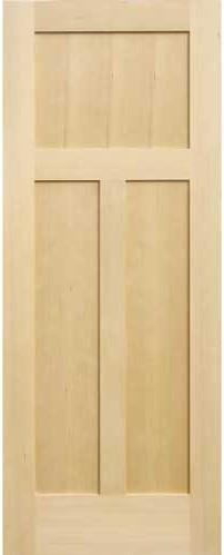 木製室内ドア -ヘムロック- HS-760