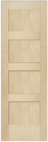 木製室内ドア -ヘムロック- HS-784