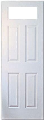 木製室内ドア -HDF-/アートガラス CD-1S66