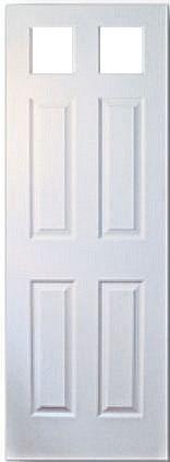 木製室内ドア -HDF-/アートガラス CD-2S66