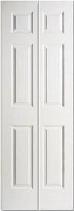 木製室内ドア -HDF-/クローゼット CB-BF 巾604mm