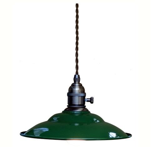 ペンダントランプ シェード&灯具セット lights_p_fc-E10